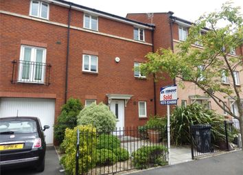 Thumbnail 3 bed terraced house to rent in Tarnock Avenue, Whitchurch, Bristol