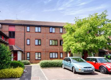 Thumbnail Studio for sale in Cullerne Close, Abingdon