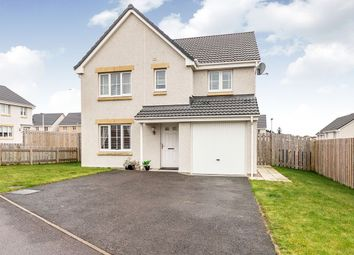 Thumbnail 4 bed detached house for sale in Sandstone Drive, Elgin