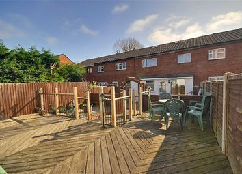Thumbnail 4 bed terraced house for sale in Chedworth Drive, Warndon, Worcester
