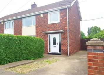 Thumbnail 3 bed semi-detached house for sale in Homerton Road, Middlesbrough