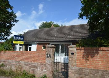 Thumbnail 2 bed detached bungalow for sale in Claremont Lane, Exmouth, Devon