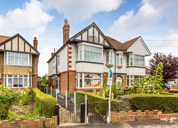 Thumbnail 2 bed maisonette for sale in Old Church Road, Chingford