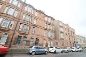 Thumbnail 1 bedroom flat to rent in Dixon Road, Glasgow