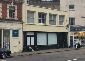 Thumbnail 3 bed flat to rent in Park Row, Clifton, Bristol