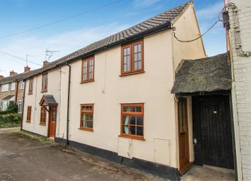 Thumbnail 3 bedroom semi-detached house for sale in Pipers Lane, Godmanchester, Huntingdon