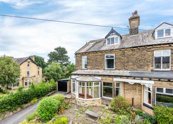 4 bed semi-detached house for sale in Tower Road, Shipley BD18