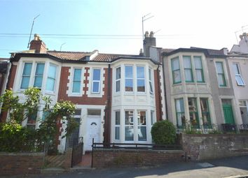 Thumbnail 3 bedroom terraced house for sale in Hamilton Road, Southville, Bristol
