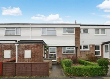 Thumbnail 3 bed property for sale in Lewis Silkin Way, Southampton
