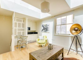 Thumbnail 1 bed property to rent in Museum Street, Bloomsbury