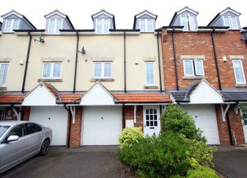 Thumbnail 3 bed town house for sale in The Willows, Middleton St. George, Darlington