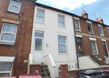 Thumbnail 2 bedroom flat to rent in Bedford Road, Reading, Berkshire