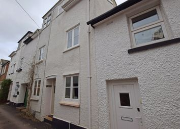 Thumbnail 3 bed terraced house for sale in North Street, Topsham, Exeter