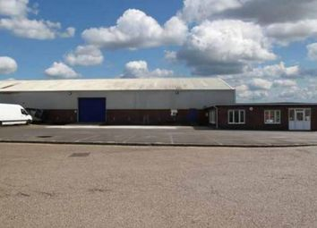 Thumbnail Light industrial to let in Unit 11G, Carcroft Enterprise Park, Station Road, Doncaster, South Yorkshire