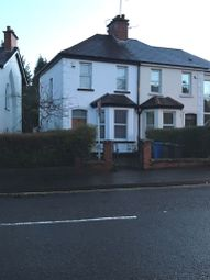 Thumbnail 2 bed semi-detached house to rent in Knockbreda Road, Belfast