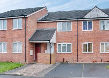 Thumbnail 1 bed flat for sale in Rectory Road, Redditch