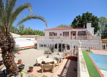 Thumbnail 9 bed villa for sale in 02660 Caudete, Albacete, Spain