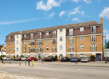 Thumbnail 2 bed flat to rent in Green Lane, Morden