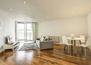Thumbnail 2 bed flat to rent in The Hansom Building, 4 Bridge Place, Victoria