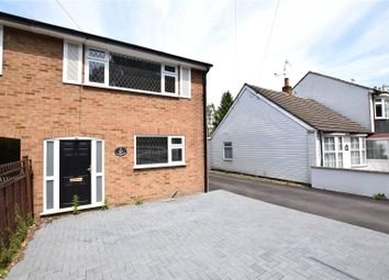 Thumbnail 3 bed semi-detached house to rent in Lakeside, London Road, Ascot, Berkshire