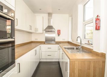 Thumbnail 4 bed property to rent in Hartoft Street, Fishergate, York
