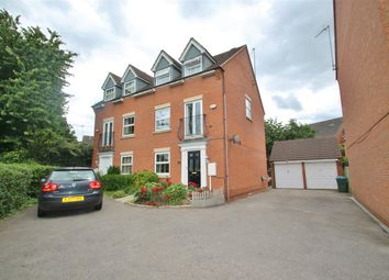 4 bed town house for sale in Treefields, Buckingham MK18