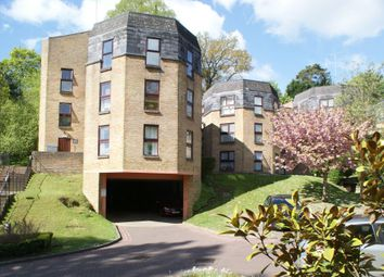 Thumbnail 2 bedroom flat for sale in Chapelfields, Godalming