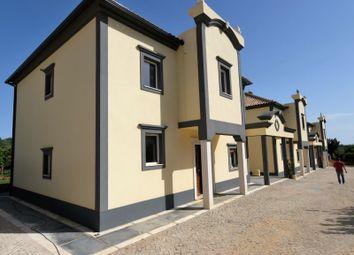 Thumbnail 4 bed town house for sale in Almancil, Almancil, Loulé