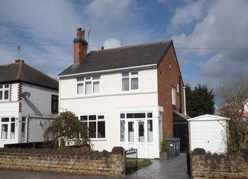 3 bed detached house for sale in Blake Road, West Bridgford, Nottingham, Nottinghamshire NG2