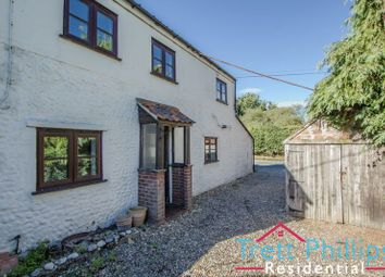 Thumbnail 3 bed cottage for sale in School Road, East Ruston, Norwich