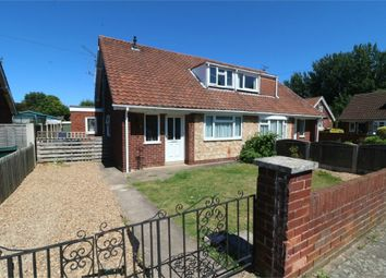 Thumbnail 4 bedroom semi-detached house for sale in St Michaels Road, Bessacarr, Doncaster, South Yorkshire