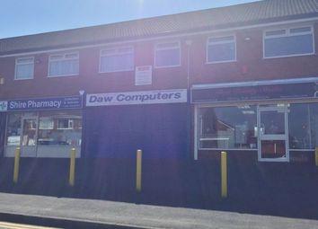 Thumbnail Retail premises to let in Shop 2, Wombridge Road Shopping Centre, Trench, Shropshire
