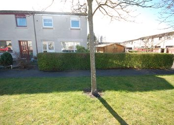 Thumbnail 3 bed end terrace house for sale in Stonecross Hill, Elgin