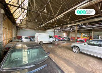 Industrial Site William Street West, Smethwick B66