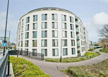 Thumbnail 2 bed flat for sale in St. James Walk, Honeybourne Way, Cheltenham, Gloucestershire