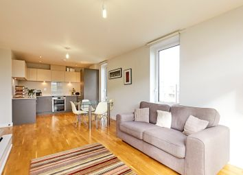 Thumbnail 2 bed flat for sale in 42 Whitehorse Lane, London