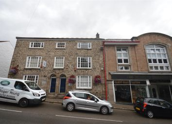 Thumbnail 1 bedroom flat to rent in West End, Redruth