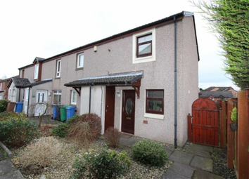 Thumbnail 2 bedroom end terrace house to rent in 44, Glen Nevis Drive, Dunfermline KY11,