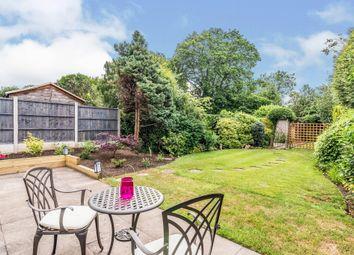 Thumbnail 2 bed semi-detached bungalow for sale in Blackberry Lane, Four Oaks, Sutton Coldfield