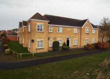 Thumbnail 2 bed flat for sale in Columbine Close, Liverpool, Merseyside