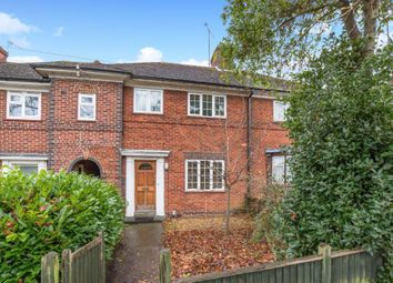 Thumbnail 3 bedroom terraced house for sale in Morrell Avenue, East Oxford