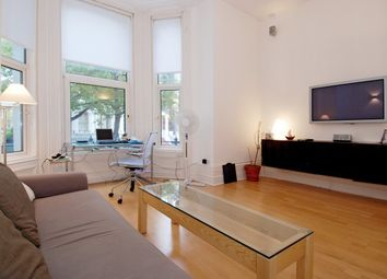 Thumbnail 2 bedroom flat to rent in Redcliffe Gardens, Earls Court
