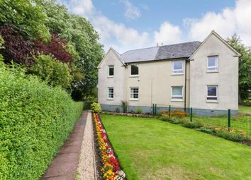 Thumbnail 1 bed flat for sale in Whitehurst, Bearsden, Glasgow, East Dunbartonshire