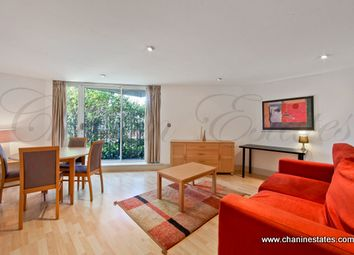 Thumbnail 1 bed flat to rent in Nova Building, Canary Wharf