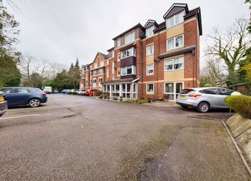 Thumbnail 1 bed property for sale in Ryland House, Edge Lane, Chorlton