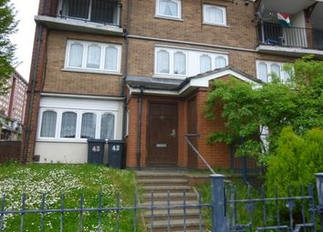 Thumbnail 3 bedroom maisonette to rent in Unett Street, Hockley, Birmingham
