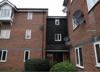 Thumbnail 1 bed flat to rent in Mandeville Court, Chingford, London