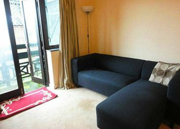 Thumbnail 1 bed flat to rent in Manor Court, Cricklewood