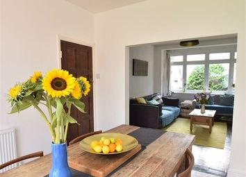 Thumbnail 3 bed terraced house for sale in The Square, Carshalton, Surrey
