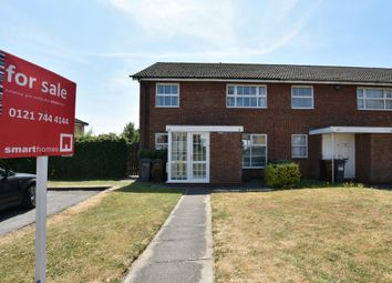 2 bed maisonette for sale in High Street, Shirley, Solihull B90